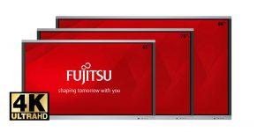 Fujitsu IW550 IW650 IW750 IW850 interactive whiteboard - 45714991