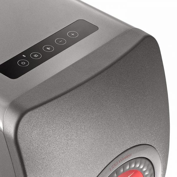KEF LS50 Wireless -