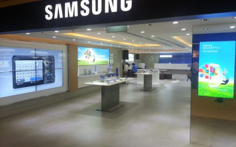 企業公司 - Samsung Experience Store opens in Paragon to provide consumers with best environment to experience Samsungs latest innovations 1180x885 1