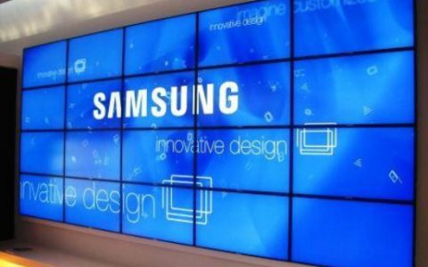 企業公司 - Samsung Unveils World 039 s Brightest LCD Display 2