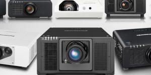 Panasonic Projector - ogp