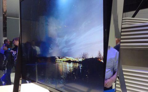 Video Wall & Digital Signage - samsung uhd tv cote g
