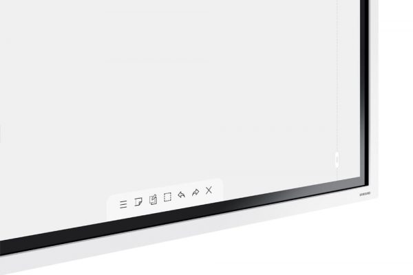 Samsung Flip 2 (WM65R) - 1562574430006 b LH65WMRWBGCXEN 018 Detail4 White