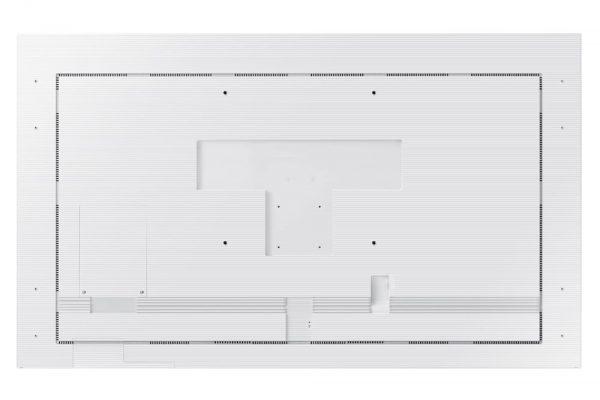 Samsung Flip 2 (WM65R) - 1562651057170 b LH65WMRWBGCXEN 003 Back White