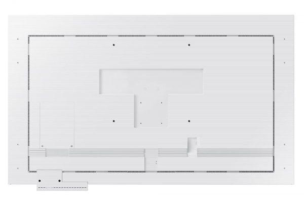 Samsung Flip 2 (WM65R) - 1562651126445 b LH65WMRWBGCXEN 005 Back With Tray White