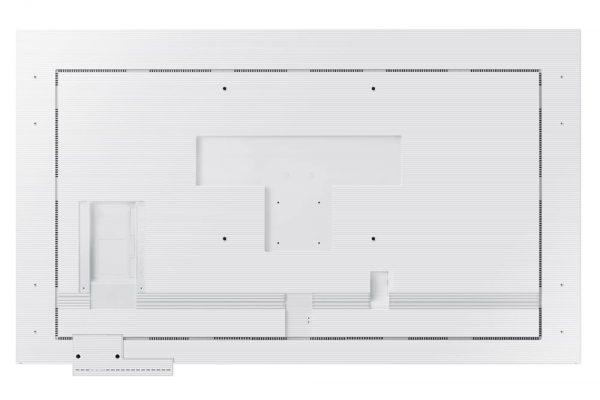 Samsung Flip 2 (WM65R) - 1562651160977 b LH65WMRWBGCXEN 006 Back With Tray White