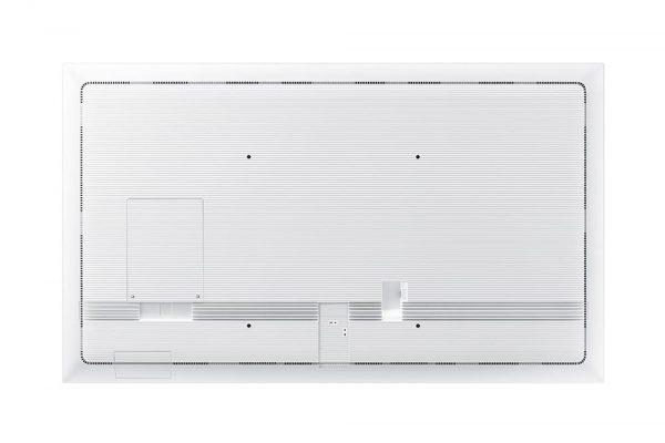 Samsung Flip 2 (WM55R) - 1568003886612 b WM55R W 003 Back White