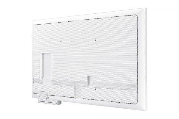 Samsung Flip 2 (WM55R) - 1568005031886 b WM55R W 010 Back Dynamic White