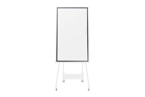 Samsung Flip 2 (WM55R) - 1568008890147 b WM55R WSTN WM55R 002 Front Pivot White