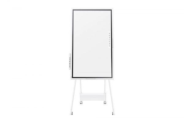 Samsung Flip 2 (WM55R) - 1568008898140 b WM55R WSTN WM55R 017 Front Pivot White