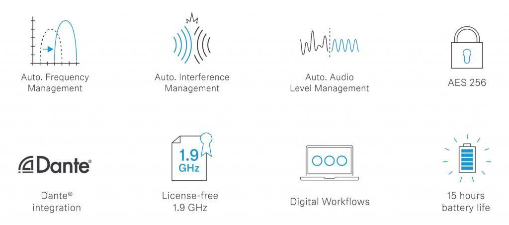 SpeechLine Digital Wireless︰演講專用數位無線麥克風系統 - 2020 06 23 下午4.07.51 2