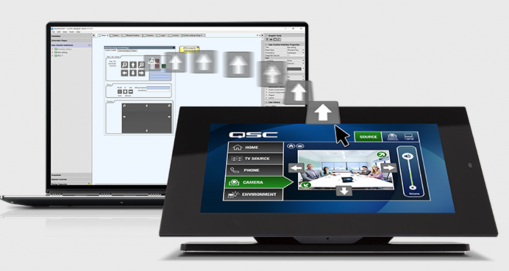 Control without Compromise introducing Q-SYS Control - 2020 06 30 下午3.54.28
