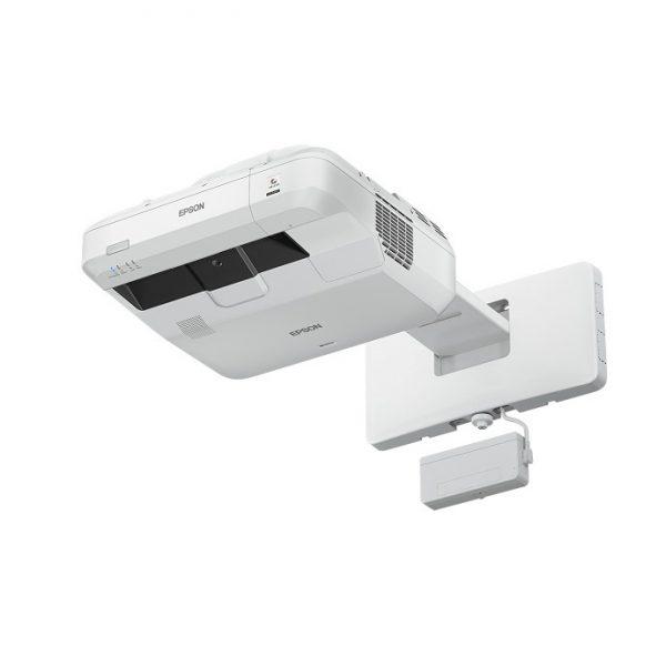 EPSON EB-1470Ui Full HD Laser Ultra-Short Throw Interactive Projector - 1470Ui 2
