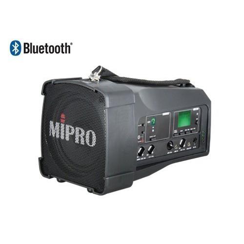 MIPRO MA-100DB Dual Channel Ultra Mini Wireless Megaphone - 20190926141411s810