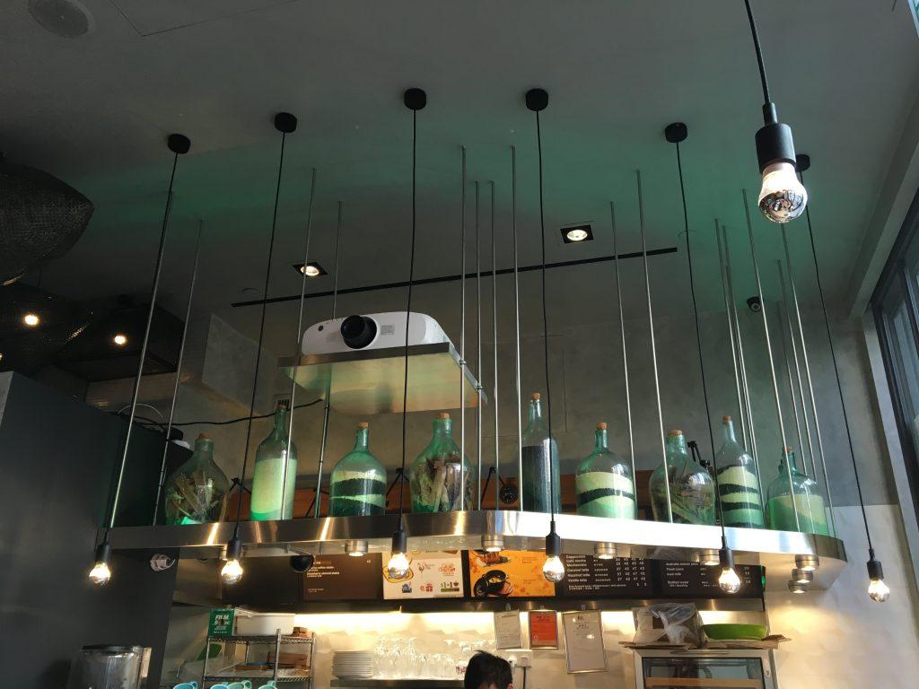 咖啡店室內設備改造 - 3