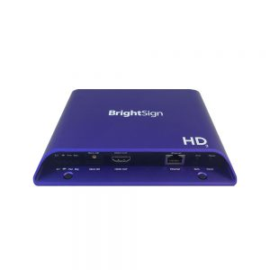 Digital Signage Player - 708
