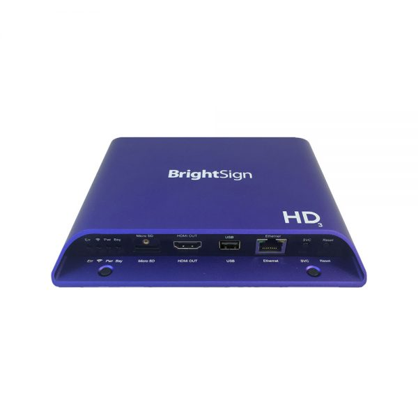 BrightSign HD1023 - 709