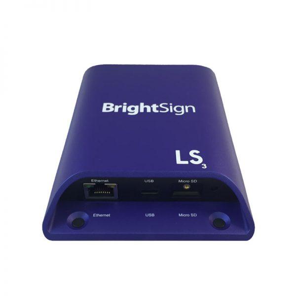 BrightSign LS423 - 710