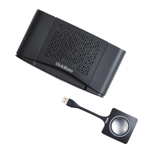 Wireless Presentation - CS 100 1 Button top png