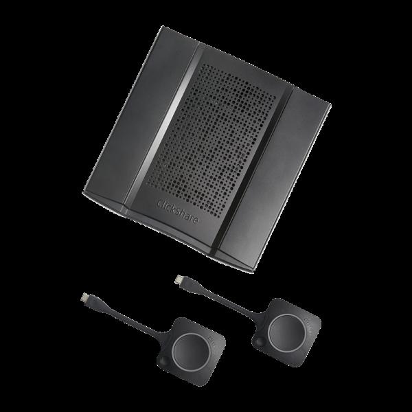 Barco ClickShare CX-50 - CX 50 buttons top png