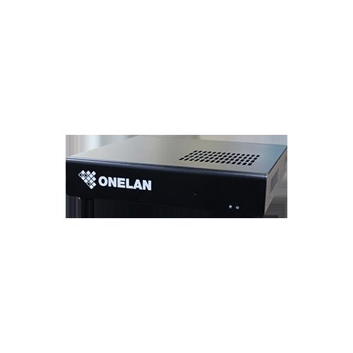 ONELAN NTB-HDN-1F Multizone HD Signage Player - NTB HDN XX