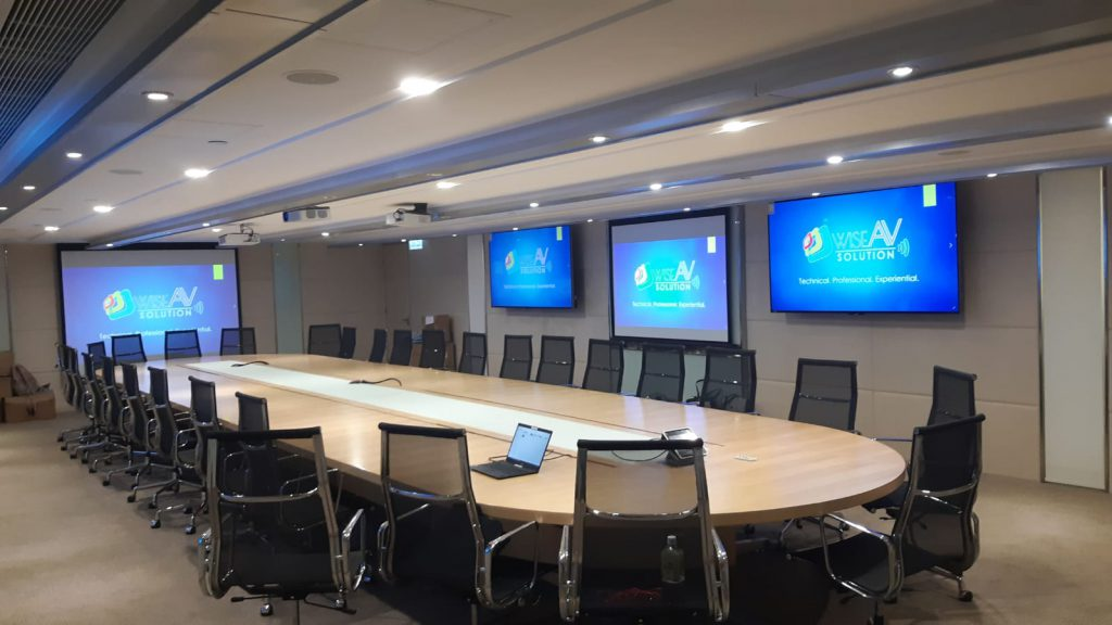 Conference room upgrade for HKPC - WhatsApp Image 2018 10 29 at 12.57.30