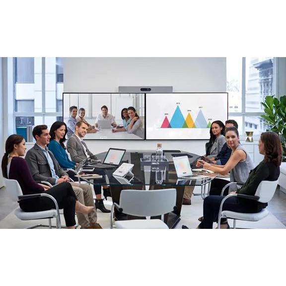 Cisco Webex Room Kit Plus - datasheet c78 738752 0