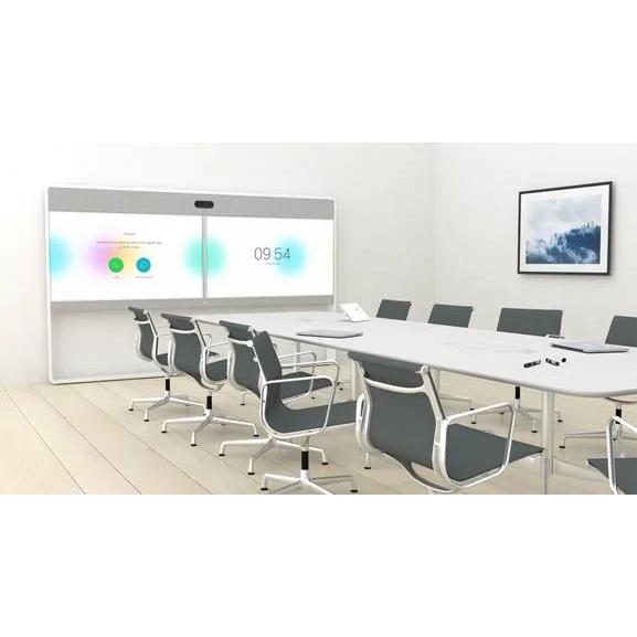 Cisco Webex Room 70 G2 - datasheet c78 741269 1