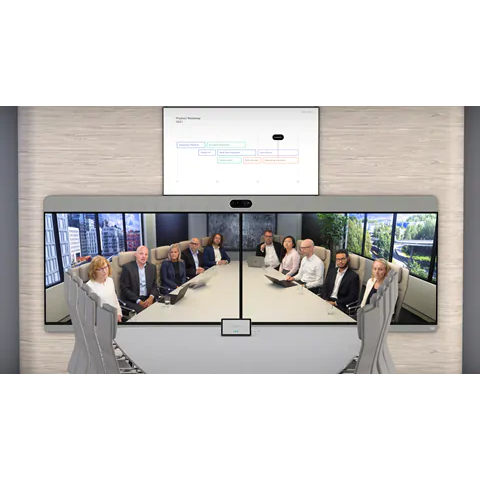 Cisco Webex Room Panorama - datasheet c78 743064 0