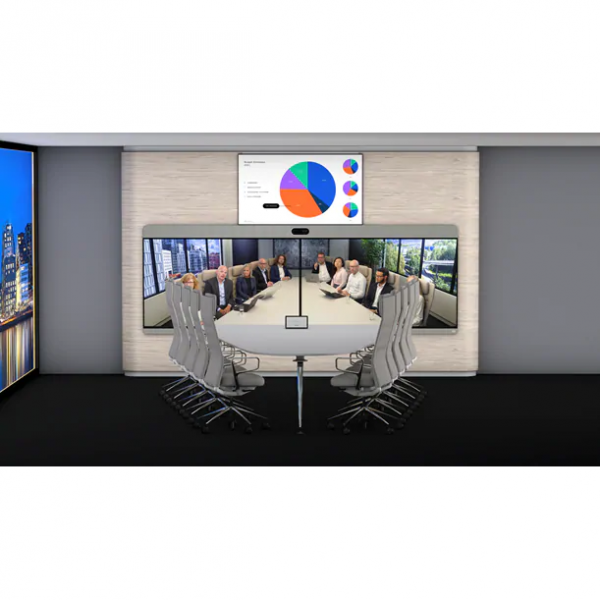 Cisco Webex Room Panorama - datasheet c78 743064 1
