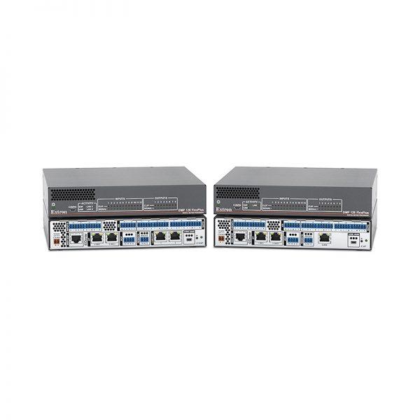 Extron DMP 128 FlexPlus -