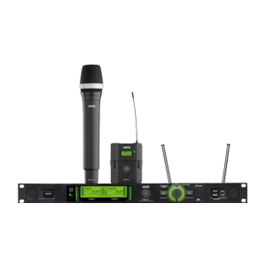 Audio Management System - dms800 pic