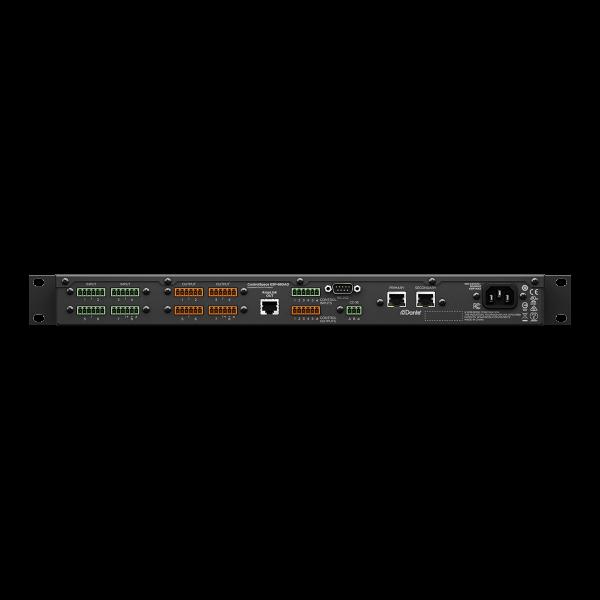 Bose ControlSpace ESP-880AD - i ControlSpace ESP 880AD Rear quarterRes