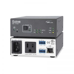 Central Control System - ipltpc1 60 544 10