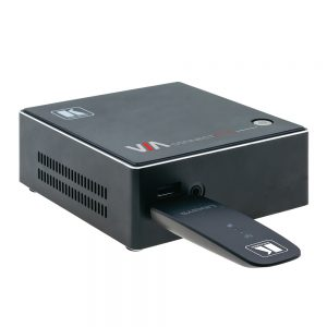 Wireless Presentation - kramer viacast pi