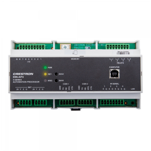 Central Control System - master photo a din ap3
