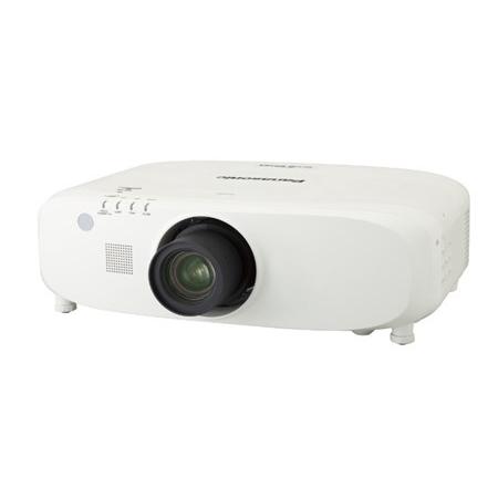 Panasonic PT-EW730 Installation type LCD projector - pH ez770 angled 1
