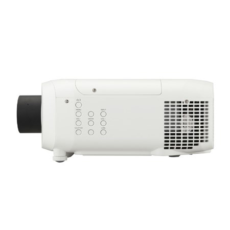 Panasonic PT-EW730 Installation type LCD projector - pH ez770 side