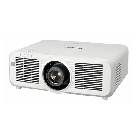 Panasonic PT-MW730 Installation type LCD projector - pH mz670 angled low