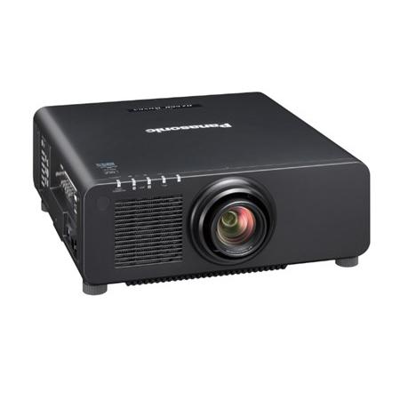 Panasonic PT-RZ660 Installation type Solid Shine DLP projector - pH rz660b angle alt low