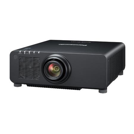Panasonic PT-RZ660 Installation type Solid Shine DLP projector - pH rz660b anglelow low