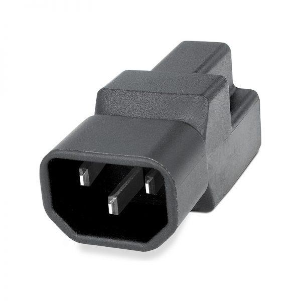 Extron PC 101 AC Power Controller - pc101 60137801 02r lwg