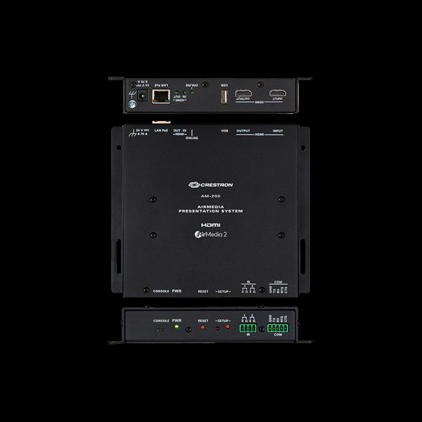 Crestron AM-200 AirMedia® Presentation System 200 - photo AM 200 Comp