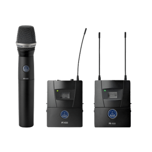 Audio Management System - pr4500 pic