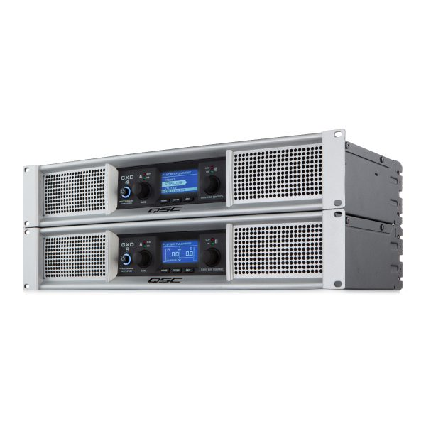 GXD Series Processing Amplifiers (GXD4/GXD8) -