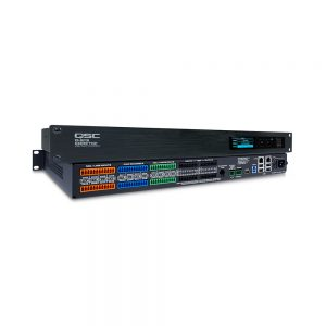 DSP Audio Matrix Switcher - q dn core 110f img herostacked