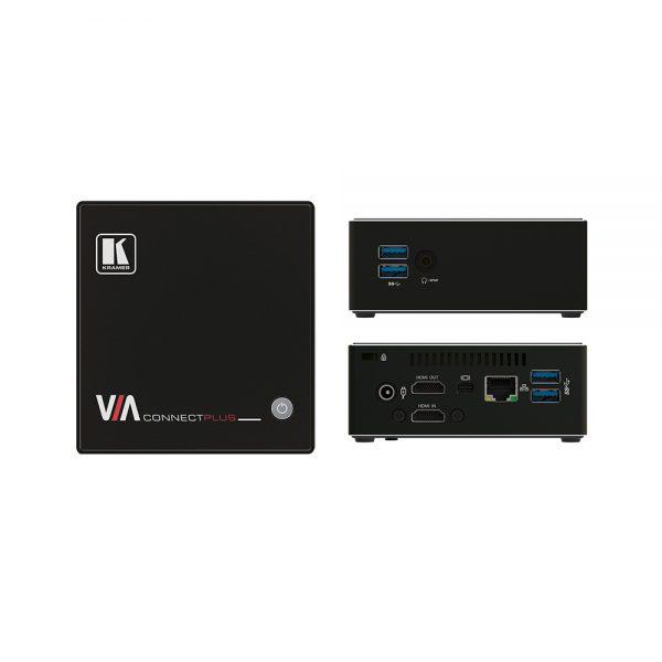 Kramer VIA Connect PLUS - via connect plus
