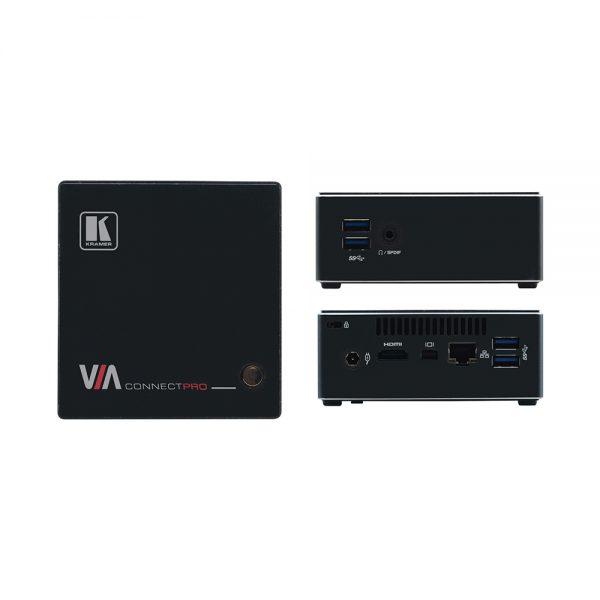 Kramer VIA Connect PRO - via connectpro