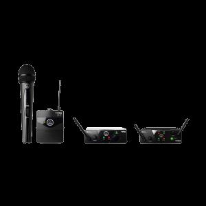 Audio Management System - wms40 mini pic