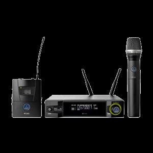 Audio Management System - wms4500 pic